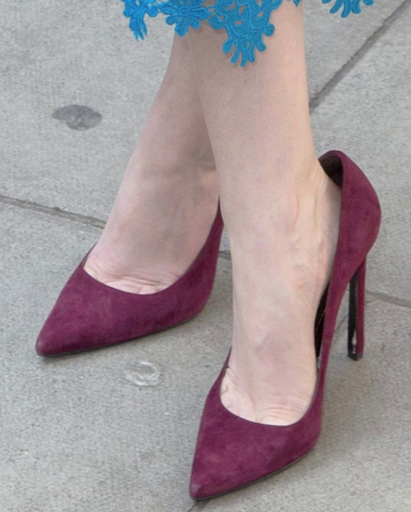 How to Tell If Shoes Are Too Big, Too